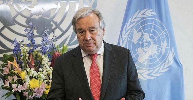 BM açıkladı: Son 10 yılın en kötüsü