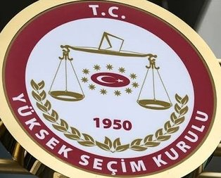 Yüksek Seçim Kurulu 255 personel alımı yapıyor!