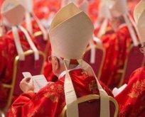 ABD tecavüzcü rahipler skandalıyla çalkalanıyor