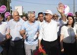 Kemal Kılıçdaroğlu ve Ahmet Türk gizlice görüştü mü?