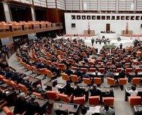 Genel af ve EYT Meclis'e geldi mi?