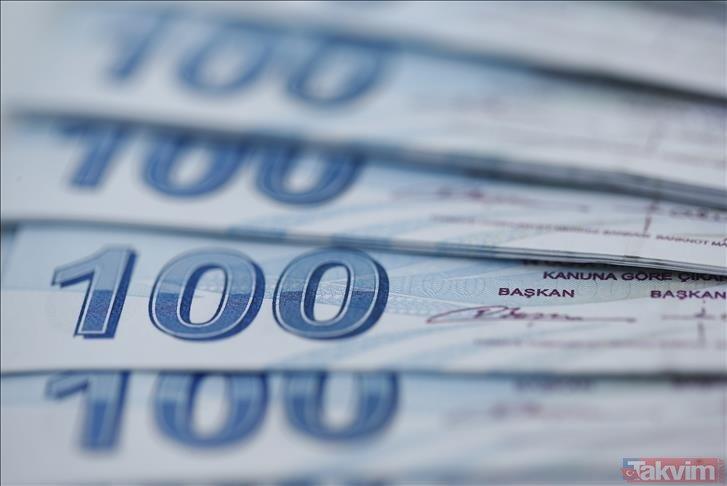 Maaş bordrosu ile emekli maaşı artırılabilir! SSK - SSK ve Bağ-Kur emekli maaşı aylığı nasıl arttırılır?