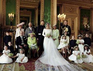 İngiliz Kraliyet Ailesinde taht sırası
