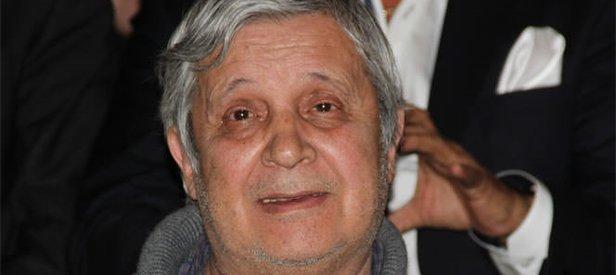 Yeşilçam'ın yıldızı Halit Akçatepe hayatını kaybetti
