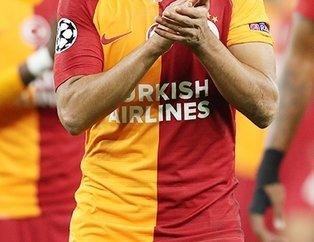 Galatasaraylı Muğdat Çelik'i görenler tanıyamadı! Sosyal medyada olay yarattı
