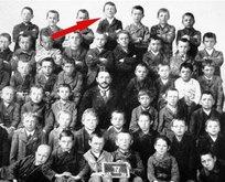 Fotoğraftaki bu çocuğu tanıdınız mı? Her şeyi o değiştirdi...