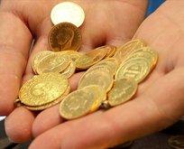 Altın fiyatlarında faiz etkisi! Dibi gördü