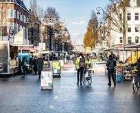 Hollanda'da kısıtlamalar o tarihe kadar uzatıldı