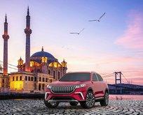 Türkiye'nin otomobilinde önemli gelişme!