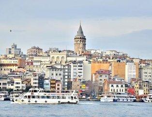 Dünyanın en çok milyarderine sahip şehirleri! Listede Türkiyede var