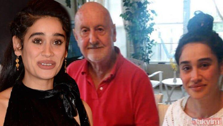 Meltem Miraloğlu 80 yaşındaki eşi Partick'ten boşanıyor! Meltem Miraloğlu eşinin evinden polis eşliğinde çıkacak!