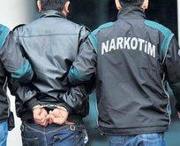 İstanbul'da 'torbacı' operasyonu: 56 kişi gözaltında