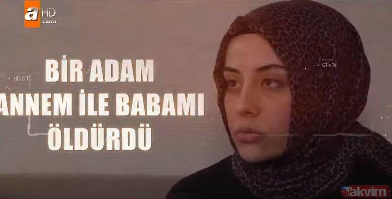 Müge Anlı'da kan donduran mehir cinayeti! Metin Büyükşen ile Necla Büyükşen'i...