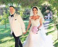 Miss gibi düğün