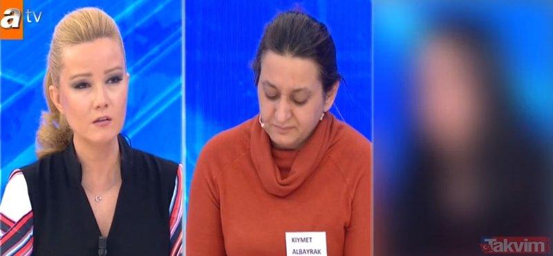 Müge Anlı canlı yayında Abdullah Gazi Akbıyık hakkında eşinin itirafını açıkladı! İzleyiciler gözyaşlarına boğuldu