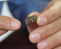 Harputta 2 bin 700 yıllık mühür
