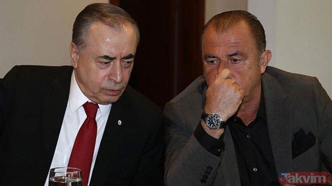 Galatasaray'a 1 milyon euroya süper yıldız! (Son dakika transfer haberleri)