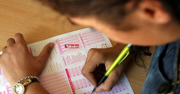meb.gov.tr: 2021 LGS sınav sonuçları ne zaman açıklanacak?