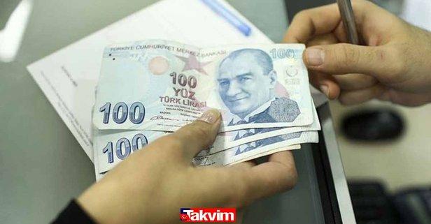 E devletten başvuru yapanlara 10 dakikada 10.000 TL nakit! Bugün ödemeler başladı…