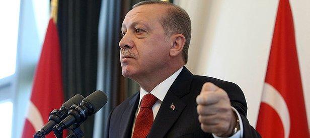 Cumhurbaşkanı Erdoğandan mütfülere nikah yetkisi açıklaması