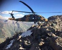 PKK'ya katılım sıfırlandı