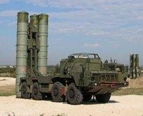 Türkiye'den ABD'ye S-400 tepkisi