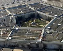 İkinci Pentagon Afrine!