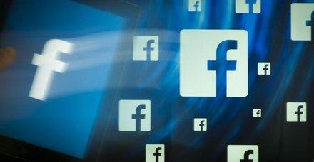 """Facebook'a """"tekelcilik"""" soruşturması açıldı"""