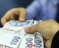 Bankalarda hesabı olan herkesi sevindiren açıklama! 1000 TL'ye kadar ödeme…