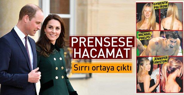 Prensese hacamat