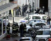 Altun'dan Fransa'daki saldırıya ilişkin açıklama!