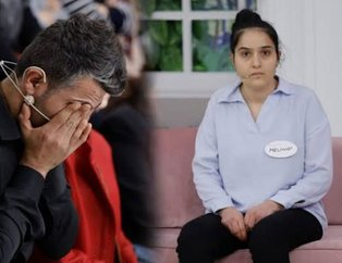 Esra Erol'da da DNA sonucuna kendisi de şoke oldu! Banyo yapmadığı için kocasını aldatan Melahat'in çocukları...