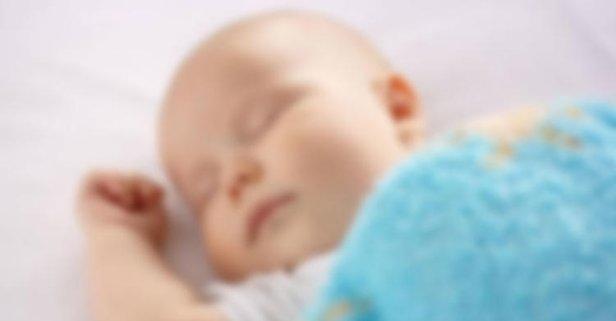 2 aylık bebeğin feci ölümü