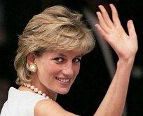 Prenses Diananın ölümü hakkında şok gerçek!