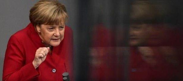 Almanlar bu kez açık açık söyledi! Türkiye'ye karşı...