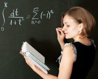 Sözleşmeli öğretmene eş yanına tayin hakkı