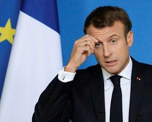 Anlaşmanın bitmesine saatler kala Macron'u telaş sardı: Ateşkes uzatılsın