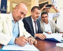 CHP'li Tunç Soyer verdiği sözü tutmadı