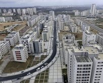 TOKİ İstanbul evleri 50 bin konut kura çekiliş sonuçları
