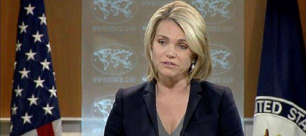 Ragıp Soylu sordu ABD'li sözcü saçmaladı!