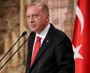 Alman medyasında Erdoğan paniği!