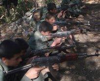 Şanlı Türk ordusunun harekatı hainlerin eteklerini tutuşturdu! YPG bu sefer de buna başvurdu!