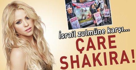 Çare Shakira