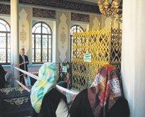 İslam'a adanan bir asırlık hayat