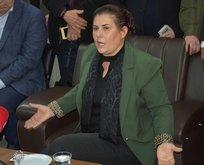 CHP'li başkan Özlem Çerçioğlu trol çıktı