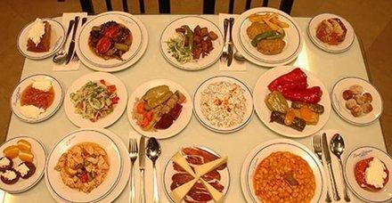 14 Mayıs bugün iftara ne yapsam, ne pişirsem? İftar menüsü: Ramazan iftar menüsü