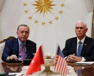 ABD medyası bu manşeti attı: Erdoğan'ın Trump'a karşı zaferi