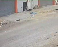 Adanada ortalık savaş alanına döndü!