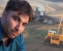 Kahramanmaraş'ta korkunç ölüm