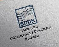 BDDK'dan Aktif Rasyosu hesaplamasında değişiklik